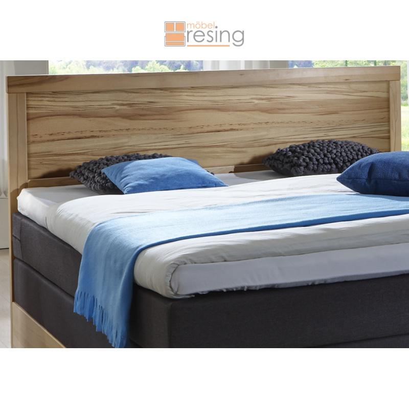 dico massivholz boxspring bett bs5040 jetzt zu neue. Black Bedroom Furniture Sets. Home Design Ideas