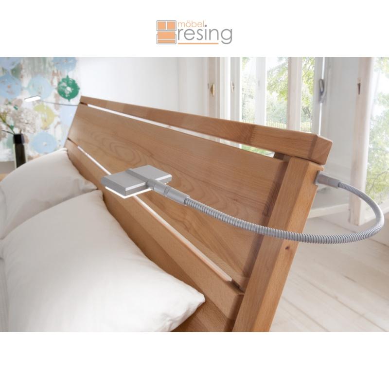 tjornbo massivholz bett easysleep kernbuche 200x200cm. Black Bedroom Furniture Sets. Home Design Ideas