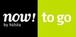now! to go - Vorschlagskombination mit 5 Boxen Schiefergrau/Natureich