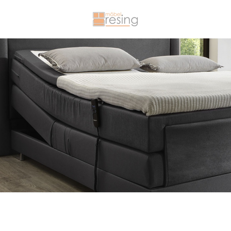 dico boxspring bett bs9060 dein preisvorteil. Black Bedroom Furniture Sets. Home Design Ideas