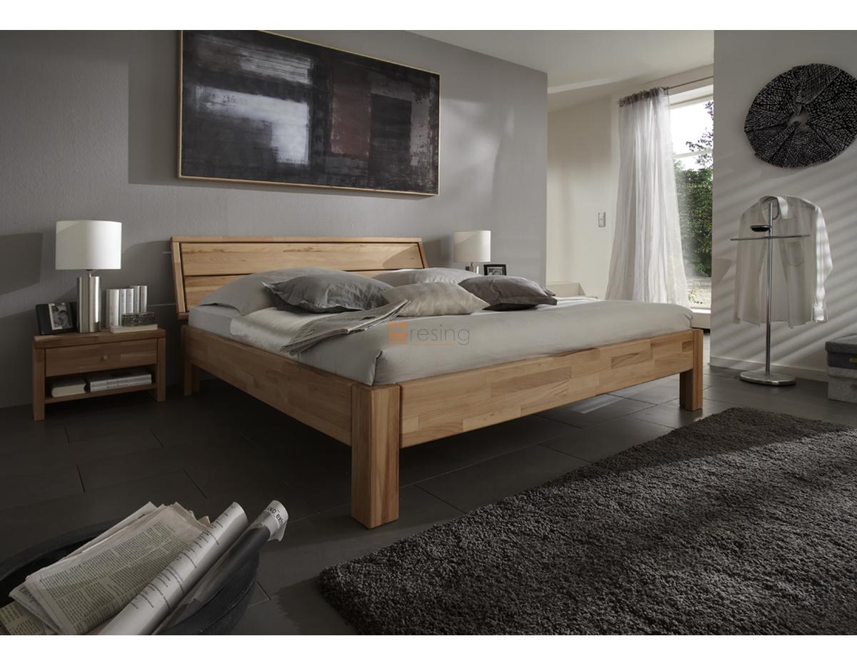 Tjornbo massivholz bett easysleep kernbuche 988 00 for Bett 2 00x2 00