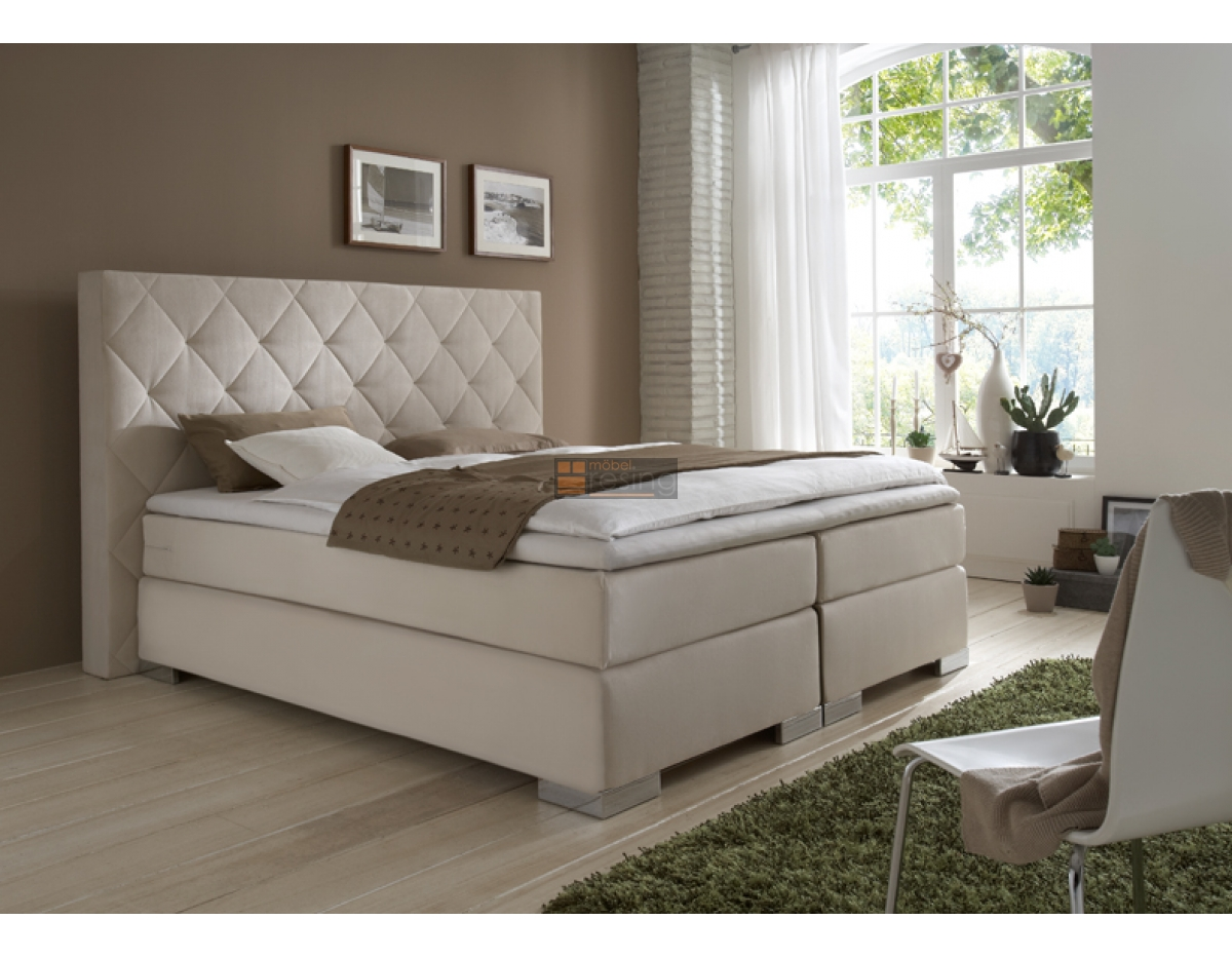 dico boxspring bett bs9050 dein preisvorteil. Black Bedroom Furniture Sets. Home Design Ideas