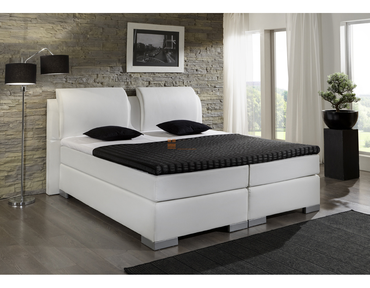 dico boxspring bett bs9010 dein preisvorteil. Black Bedroom Furniture Sets. Home Design Ideas