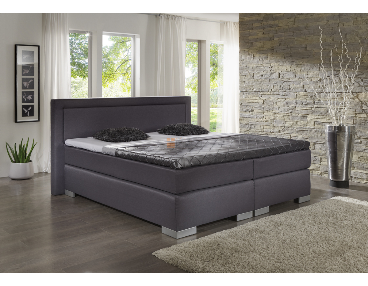 dico boxspring bett bs9030 dein preisvorteil. Black Bedroom Furniture Sets. Home Design Ideas