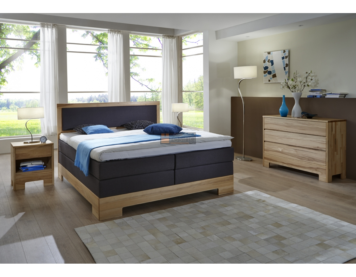 dico massivholz nachttisch bs1024 328 00 dein preisvorteil. Black Bedroom Furniture Sets. Home Design Ideas
