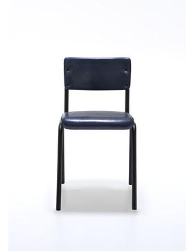 Bodahl Jazz Stuhl Mit Echt Leder Dein Preisvorteil 290 49